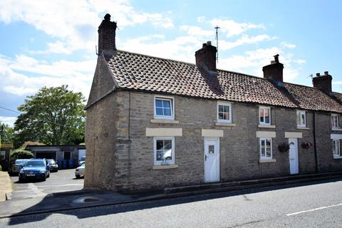 2 bedroom cottage to rent - High Street, Snainton