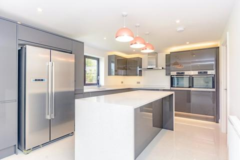 4 bedroom house for sale - Meadow Walk, Heathfield Village, Oxfordshire