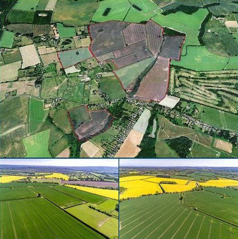 Farm house for sale - The Hollies, The Patshull Estate, Pattingham, Shropshire/South Staff, WV6