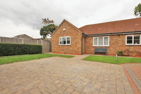 2 bedroom semi-detached bungalow for sale - THIRLMERE AVENUE, SCARTHO, GRIMSBY
