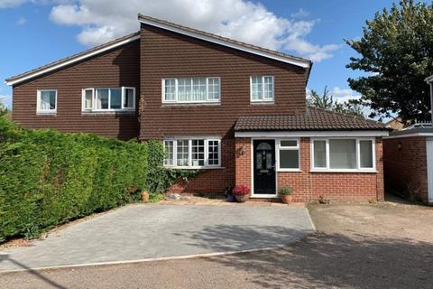 3 bedroom semi-detached house for sale - Yew Tree Crescent, Melton Mowbray