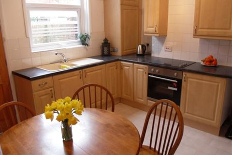 3 bedroom end of terrace house to rent - Beta Villas, Mayfield Street, Spring Bank, Hull