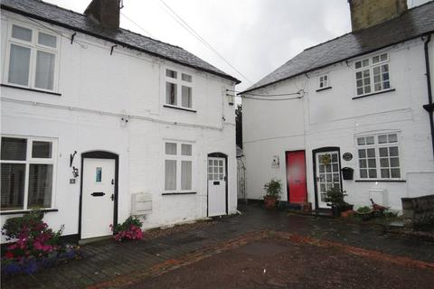 2 bedroom terraced house for sale - Hill Square, Darley Abbey