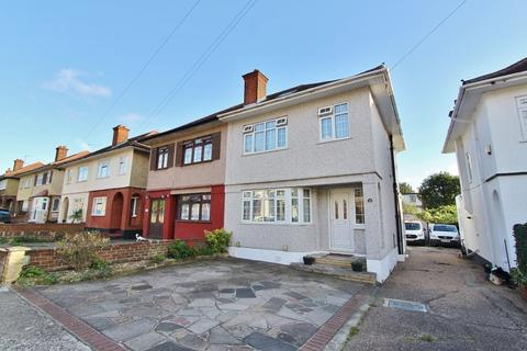 3 bedroom semi-detached house for sale - Victoria Avenue, Romford, RM5