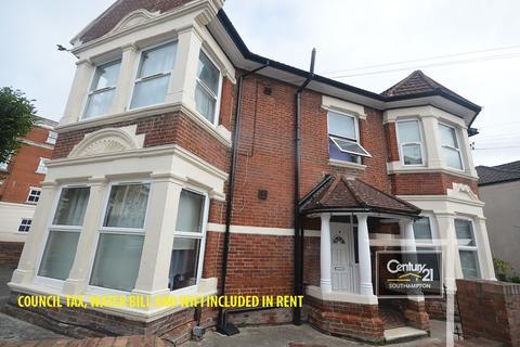 Studio to rent -  Ref: S11 , 2 Cranbury Avenue, Southampton, SO14 0LQ
