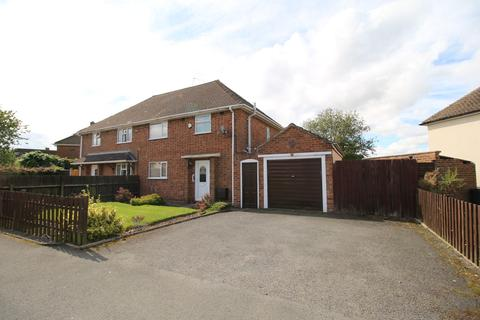 3 bedroom semi-detached house for sale - Sycamore Crescent , New Arley , Coventry