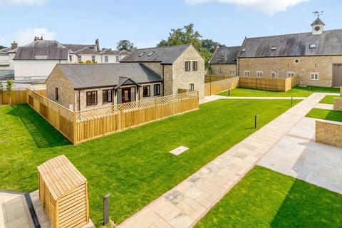 2 bedroom bungalow for sale - Meadow Walk, Heathfield Village, Oxfordshire