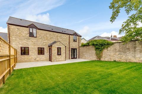 3 bedroom semi-detached house for sale - Meadow Walk, Heathfield Village, Oxfordshire