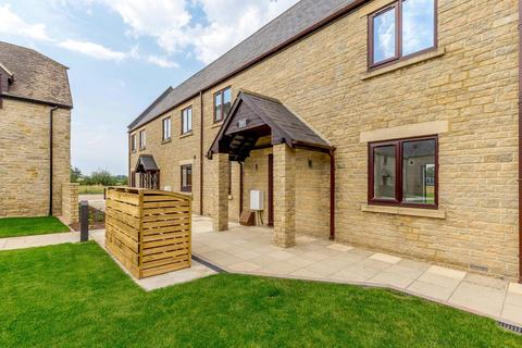 3 bedroom house for sale - Meadow Walk, Heathfield Village, Oxfordshire