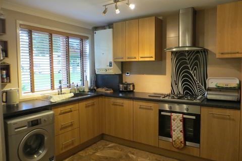 1 bedroom ground floor maisonette to rent - Lingfield Walk, Catshill