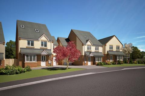 5 bedroom detached house for sale - Plot 5 - The Oakwood, Primrose Court