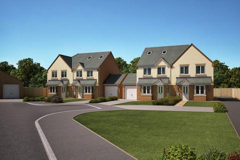 4 bedroom semi-detached house for sale - Plot 13 - The Beechwood, Primrose Court