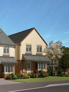 4 bedroom detached house for sale - Plot 7 - The Cedarwood, Primrose Court