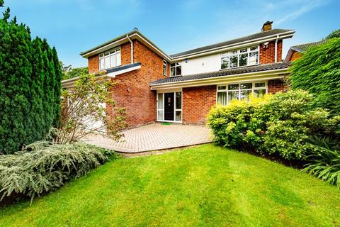 5 bedroom detached house for sale - Woodlands Road, Wilmslow