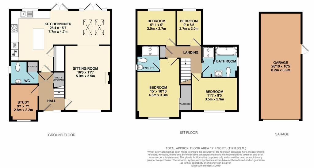 Floorplan: 40 Spire View GL71 WP print (1)