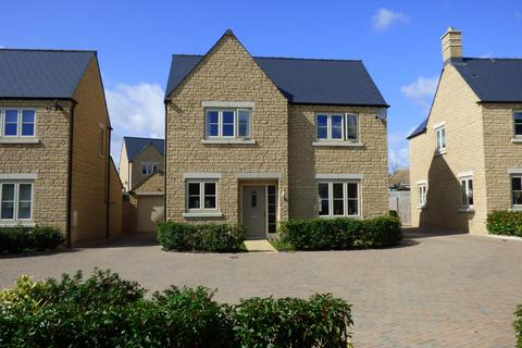 4 bedroom detached house for sale - Spire View, Siddington, Cirencester, Gloucestershire