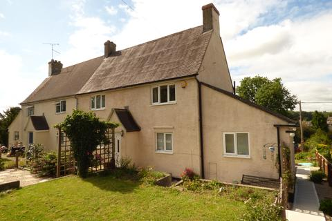 3 bedroom semi-detached house for sale - Fortey Road, Northleach, Gloucestershire