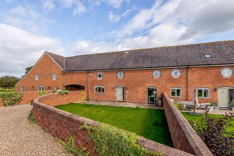 4 bedroom semi-detached house for sale - Faddiley, Nr. Nantwich - Cheshire Lamont Property Ref 2827