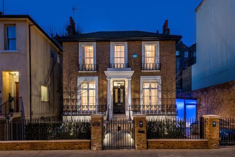 6 bedroom house to rent - Garway Road, London. W2