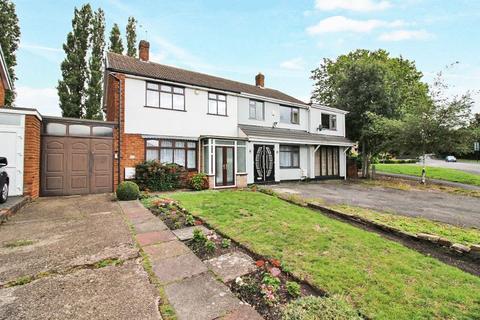 3 bedroom semi-detached house for sale - Bentley Lane, Short Heath, Willenhall