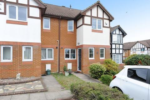 2 bedroom terraced house - Elliott Avenue, Ruislip 3 MONTH RENTAL ONLY