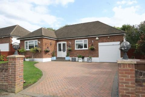 2 bedroom detached bungalow for sale - EFFINGHAM