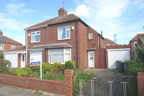2 bedroom semi-detached house for sale - Capulet Grove,  South Shields,  NE34 9AH