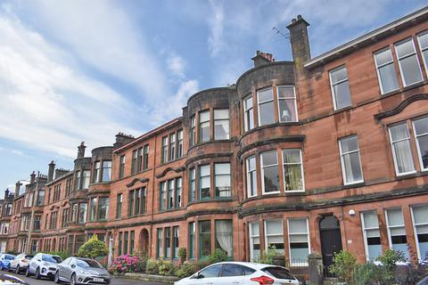3 bedroom flat for sale - 2/1, 85 Fotheringay Road, Pollokshields, G41 4LQ