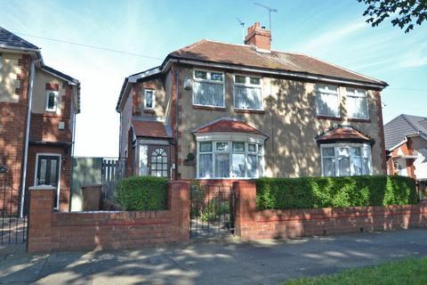 2 bedroom semi-detached house for sale - Verne Road, North Shields