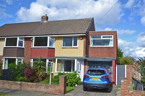 4 bedroom semi-detached house for sale - Embleton Crescent, North Shields