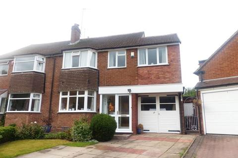 3 bedroom semi-detached house for sale - Hobart Drive, Walsall