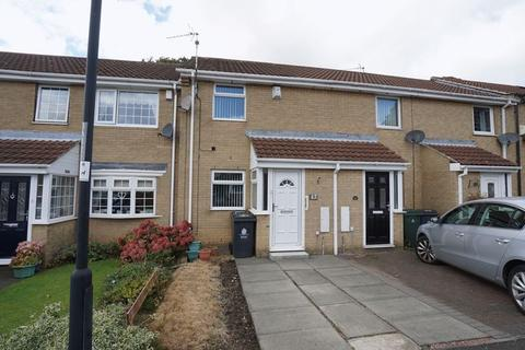 2 bedroom terraced house to rent - Amberley Chase, Killingworth