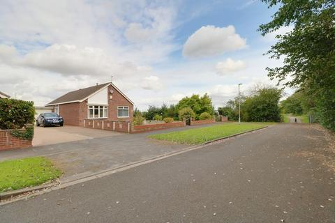 3 bedroom detached bungalow for sale - Carr Lane, Willerby