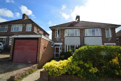 3 bedroom semi-detached house to rent - Ghyllside Drive, Hastings, East Sussex, TN34 2NA