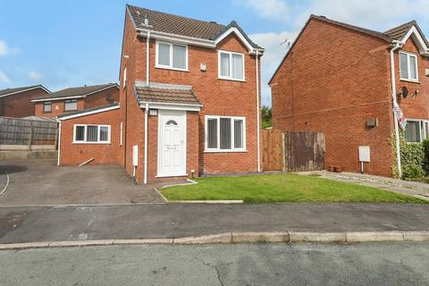 3 bedroom detached house to rent - Coulton Road, Widnes
