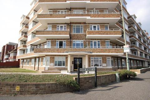 2 bedroom flat to rent - Viceroy Lodge, 143 Kingsway, Hove