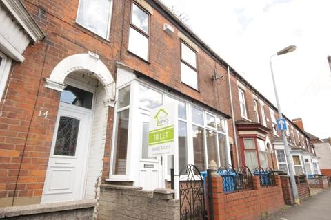 3 bedroom terraced house for sale - Belvoir Street, Hull, East Riding of Yorkshire, HU5 3Lr