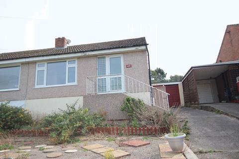 2 bedroom semi-detached bungalow for sale - Maes Y Llan, Conwy
