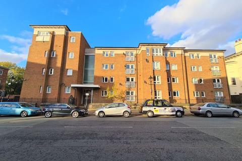 2 bedroom apartment - Canning Street, Georgian Quarter