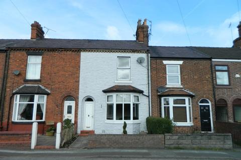 2 bedroom terraced house for sale - Crewe Road, Sandbach