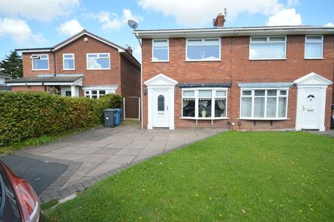 3 bedroom semi-detached house for sale - Kilsby Drive, Widnes