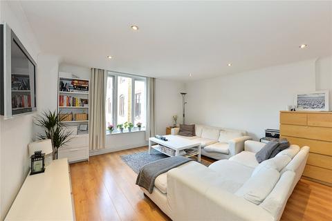 1 bedroom flat for sale - Hermitage Court, Knighten Street, London, E1W