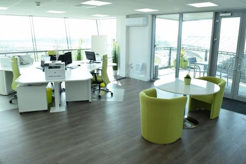 Serviced office to rent - Serviced Offices, The Rockingham Building Business Centre, Corby