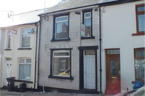 2 bedroom terraced house to rent - 12 Woodland Street, Pontypool