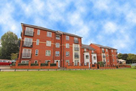 2 bedroom apartment to rent - City View, Birmingham