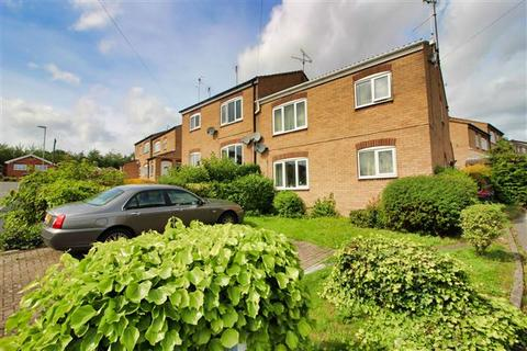 2 bedroom flat to rent - Hoveringham Court, Swallownest, Sheffield, S26 4PA
