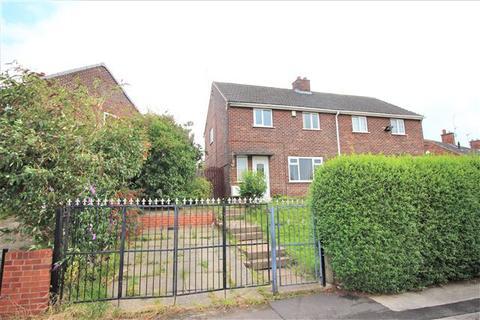 3 bedroom semi-detached house to rent - Treetown Crescent, Treeton, Rotherham, Rotherham, S60 5QD
