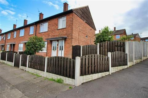 3 bedroom end of terrace house for sale - Tithe Barn Avenue, Sheffield, S13 7LH