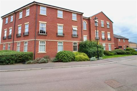 2 bedroom flat for sale - Carlton Gate Drive, Kiveton Park, Sheffield,  S26 5PT