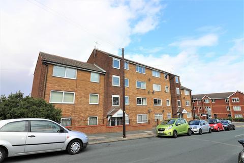 2 bedroom flat for sale - Pickering Road, New Brighton, CH45 9LU
